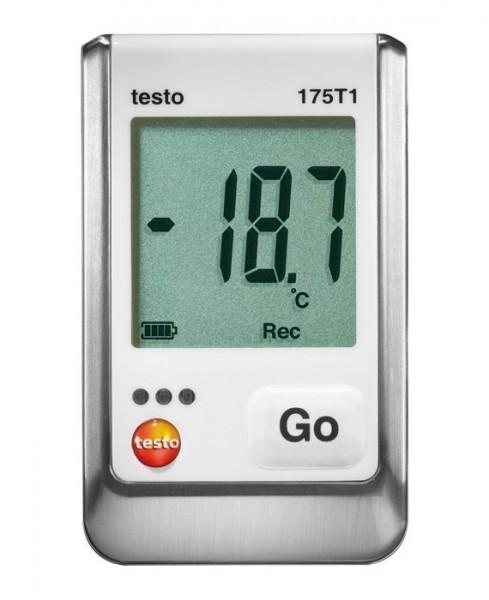 testo 175 T1 - Temperaturdatenlogger + ISO-Kalibrierung