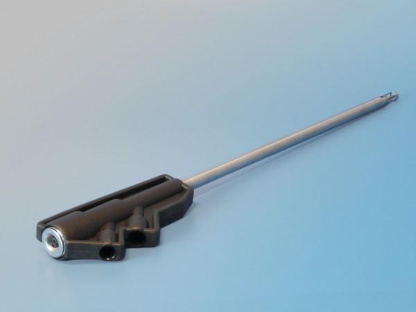 SCD Sonde mit Thermoelement 220mm