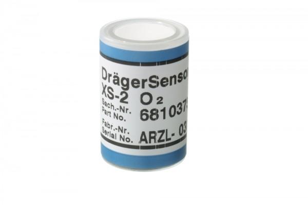 Dräger Sensor XS-2 O2