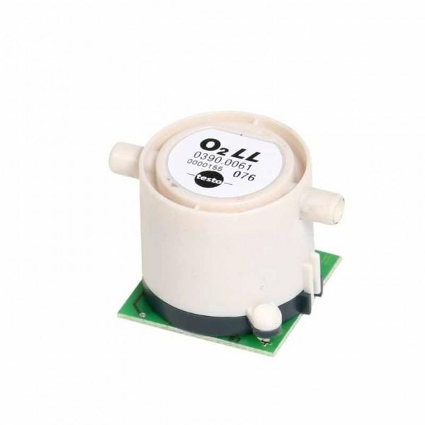 testo O2 Sensor Zelle Messzelle 0390 0061