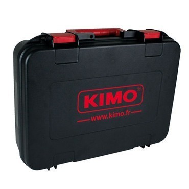 KIMO ABS Transportkoffer - MT 51