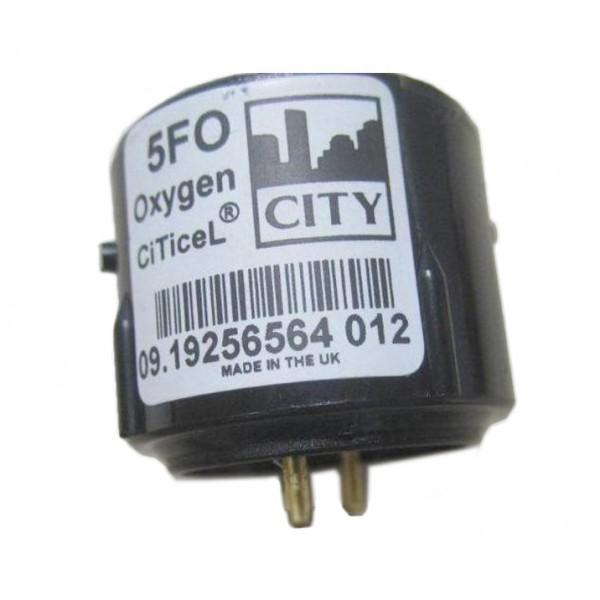 O2 Sensor 5FO - kompatibel mit testo 0390 0069 und anderen Marken