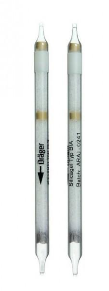 Dräger Silicagelröhrchen Typ Bia (10 Stück)