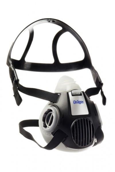 Dräger X-plore 3500 (L) Zweifilter-Halbmaske
