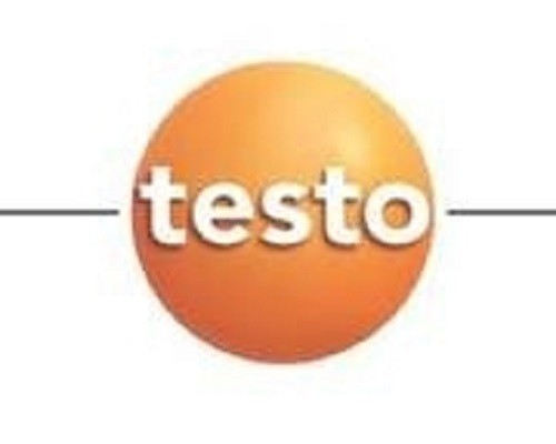 testo EDT 3,5 inch TFT-QVGA-Display