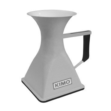 KIMO Messtrichter 200 x 200 mm (für Hitzdrahtsonden) - K35