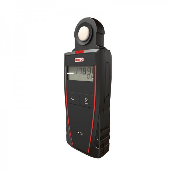 KIMO Luxmeter LX 50
