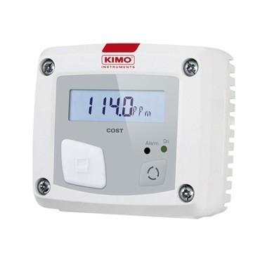KIMO CO2 Wächter - Typ COST - CO2ST-S