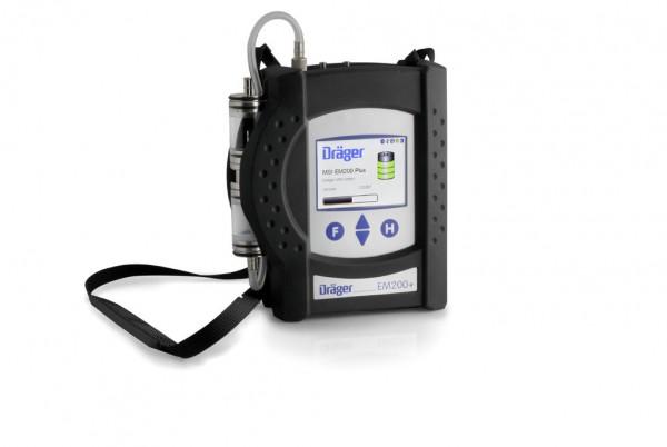 24h-Service mit neuem O2-Sensor für Dräger MSI EM200+