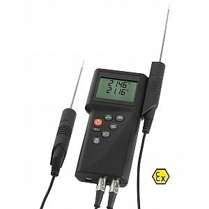 Dostmann P755-EX Thermometer mit EX-Schutz