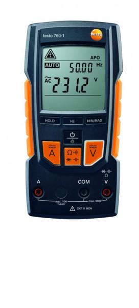 testo 760-1 Digital-Multimeter