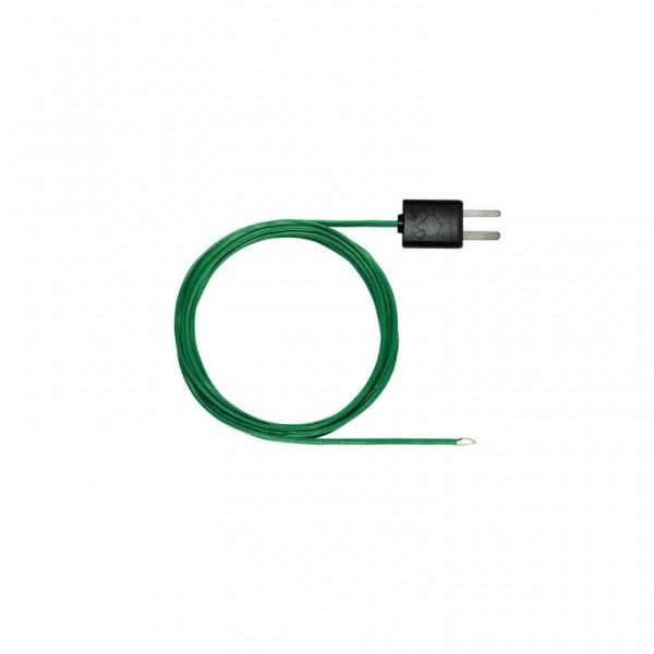 testo Thermopaar mit TE-Stecker Typ K