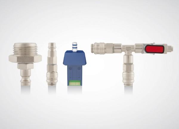 Afriso CAPBs® Wasser-Set ADS-WS sens