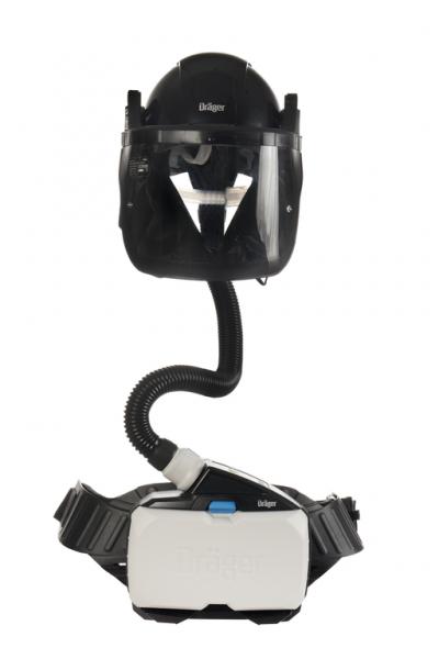 Dräger X-plore 8500 Anwendungsset Staubarbeiten