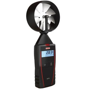 KIMO Flügelradanemometer LV 50