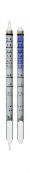 Dräger Röhrchen Kohlenstoffdioxid 0,1%/a