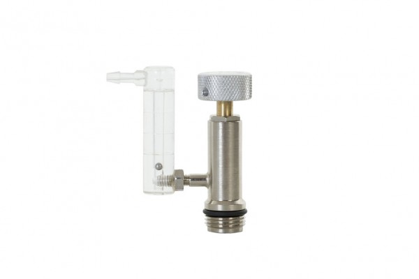 Mini-Durchfluss-Ventil 0.51.5 l/min