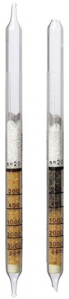 Dräger Röhrchen Ethylacetat 200/a