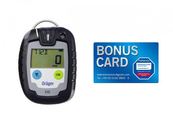 Dräger Pac® 6000 CO + BONUS CARD