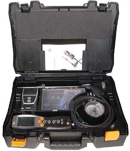 testo Systemkoffer (Höhe: 130 mm)