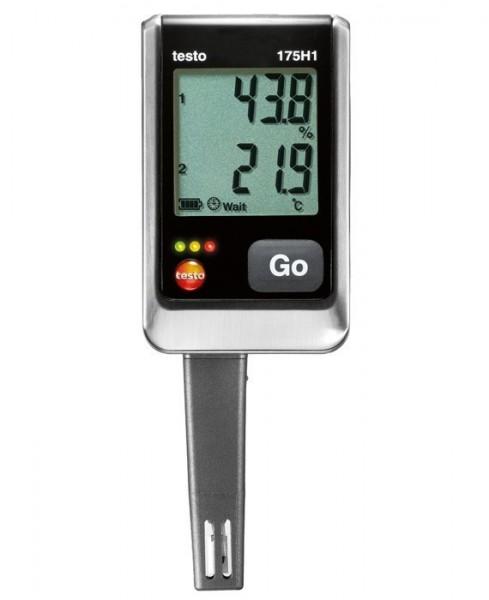 testo 175 H1 - Datenlogger Temperatur und Feuchte