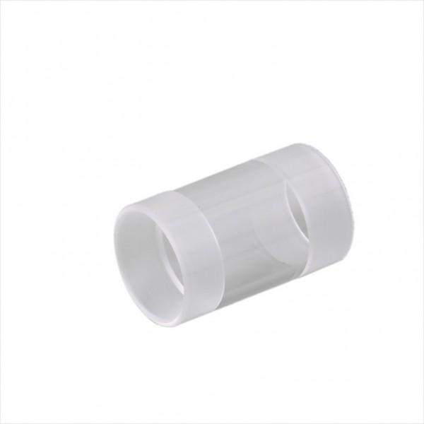 Dräger MSI Rohr 48 mm für Gasaufbereitungspatrone