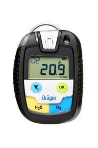 Dräger Pac® 8500 H2S LC /O2