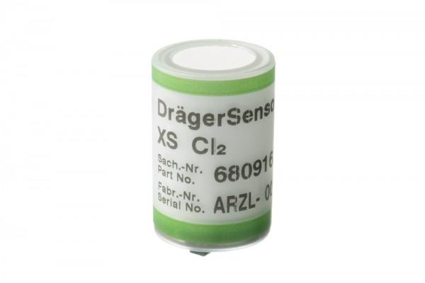 Dräger Sensor XS EC Cl2