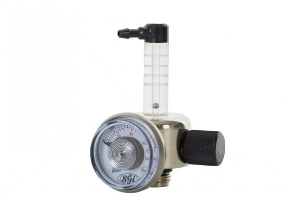 S-Durchfluss-Ventil 01 l/min