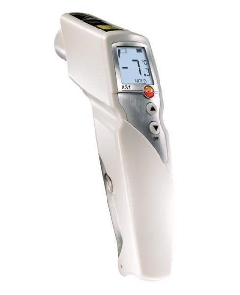 testo 831 - Infrarot-Thermometer