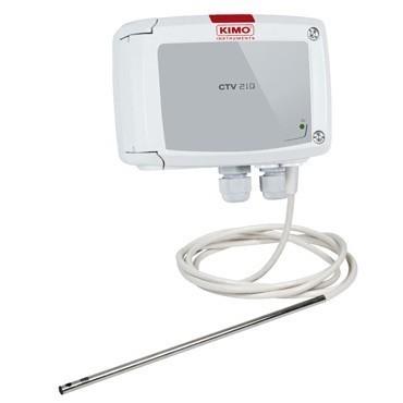 Strömungssensor - CTV 210 - CTV210-BN0