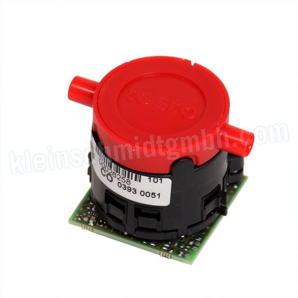 testo CO Longlife Sensor 0393 0051 für Testo 330-1LL V2010/330-2LL V2010