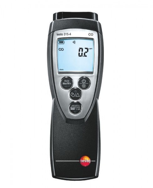testo 315-4 - Ambient CO measuring instrument