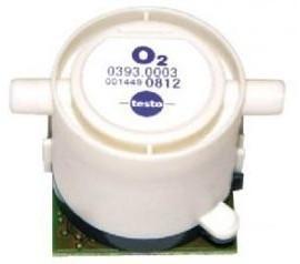 testo O2 Sensor 0393 0003 für Testo 320