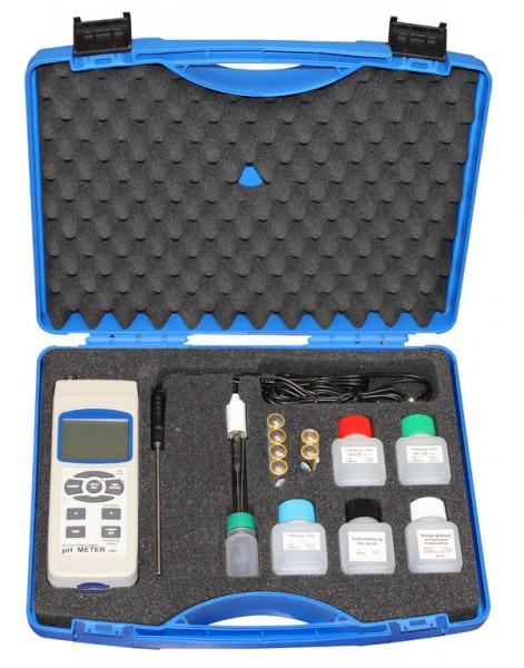 Dostmann PHM 230 Set 3 pH-Messgerät
