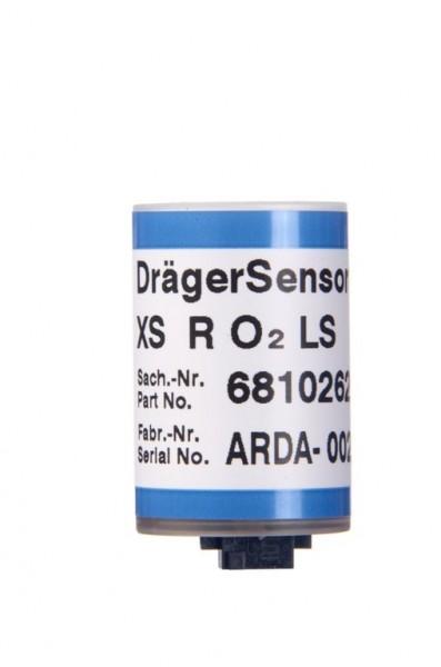 Dräger Sensor XS R O2 LS