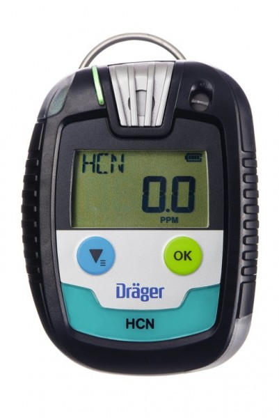 Dräger Pac® 8000 HCN