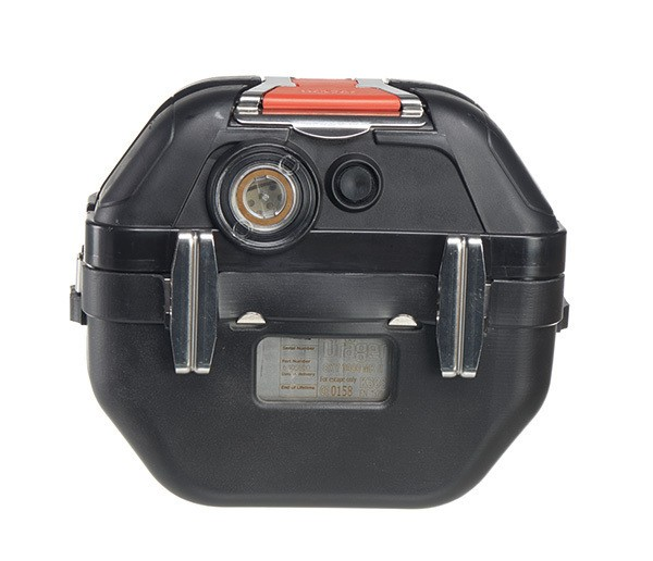 Dräger Oxy 3000 MKII Schultergurtversion, mit Abrasionsschutz
