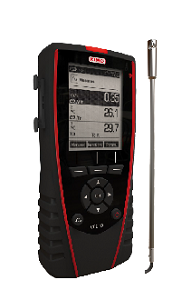 KIMO Anemometer-Hygrometer-Thermometer - VT 210 P