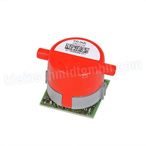 testo CO Sensor Messzelle H2-kompensiert 0393 0110