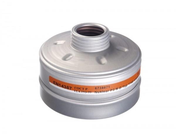 Dräger Filter 1140 A2P3 R D, Reaktor/Nuklear P3