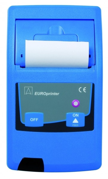 Thermodrucker EUROprinter-IR Bluetooth Smart