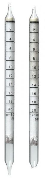 Dräger Röhrchen Schwefelwasserstoff 2/a