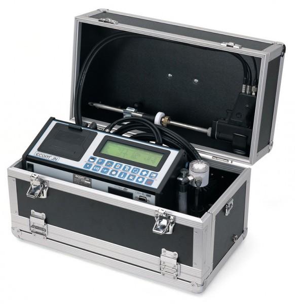 24h-Service mit neuem O2-Sensor für ecom-JN