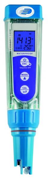 Dostmann PC 5 Tester Kit (pH/mV/Cond/TDS/Salzgehalt/°C)