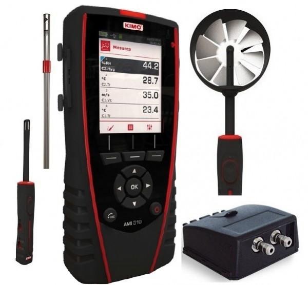 KIMO Multifunktions-Handmessgerät AMI 310 STD