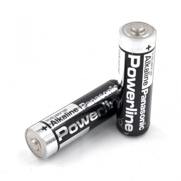 Alkali-Batterien T3 (2 Stück)