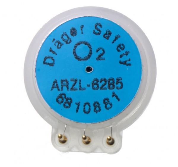 Dräger Sensor XXS H2S - 0-200 ppm H2S
