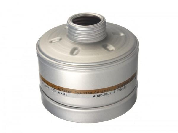 Dräger Gasfilter 1140 AXB2
