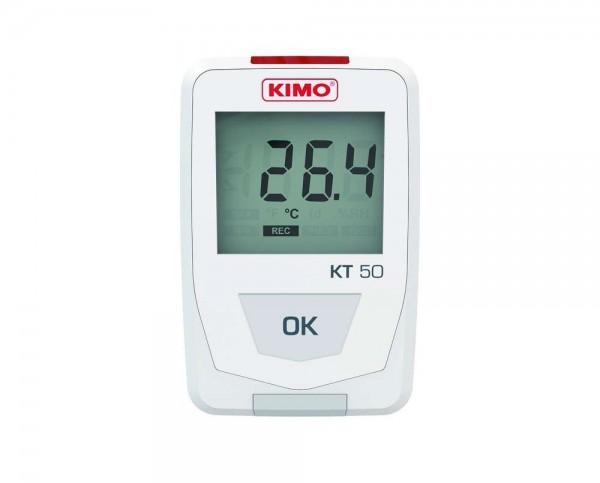 KIMO KT 50 Temperaturdatenlogger